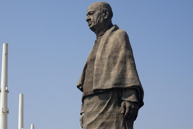 Vadodara to Statue of Unity (2 Days)