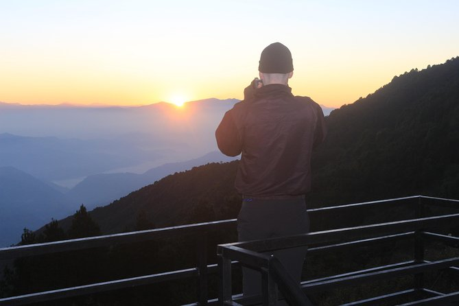 Nagarkot Chisapani 3 Days Hiking Around Kathmandu