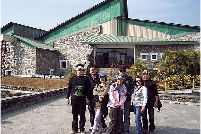 International Mountain Museum Private Tour - 2.5 hours program in Pokhara‎