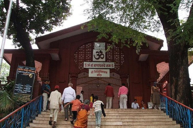 Trails of Pune Full-Day Guided Sightseeing City Tour