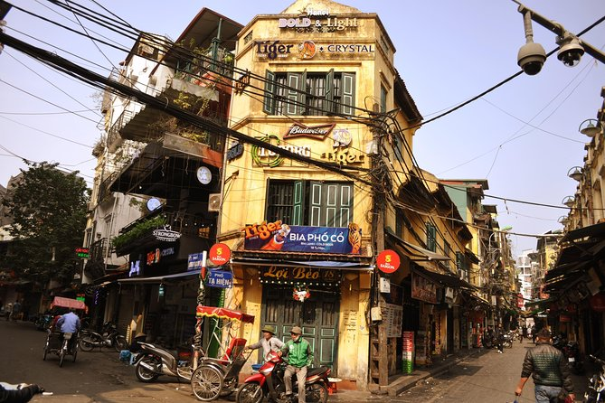 Hanoi Old Quarter Tour - Private Tour