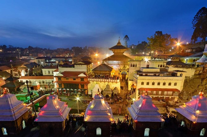 Kathmandu Valley Tour - 1 Full Day photo 8