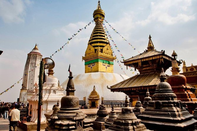 Kathmandu Valley Full Day Tour