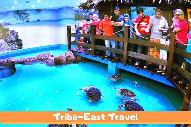 Melaka The Shore Oceanarium photo 2