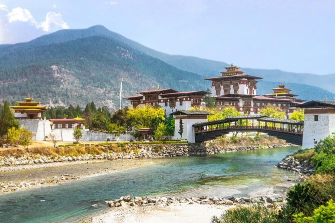 The Mysterious Kingdom Of Bhutan 7D/6N