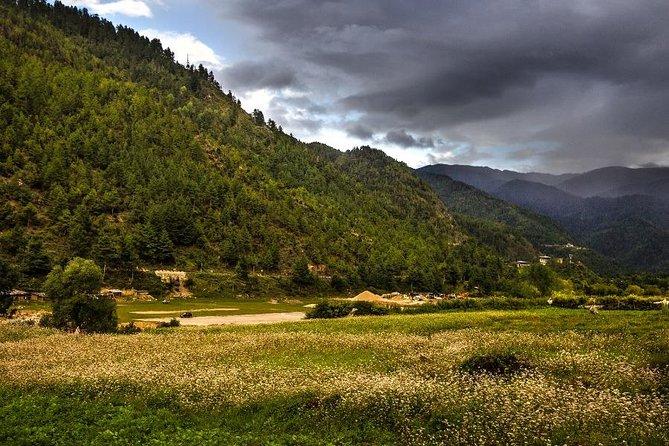 Getaway To The Haa Valley Of Bhutan 8D/7N