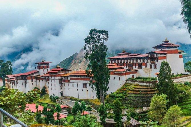 Bumthang Valley, The Heart Of Bhutan 10D/9N
