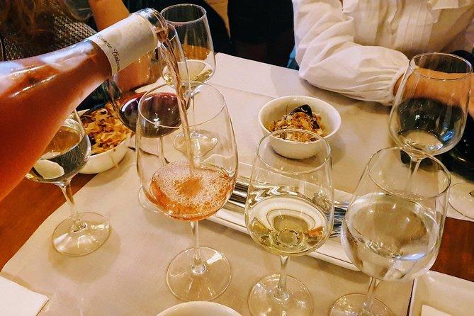 Wine Tasting in Granada