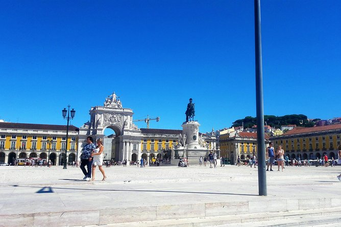Lisbon and Seville Private Deluxe Road Trip photo 4