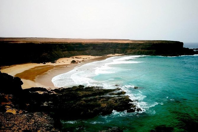Private 8-hours Excursion in Southern Coast of Fuerteventura with driver/guide