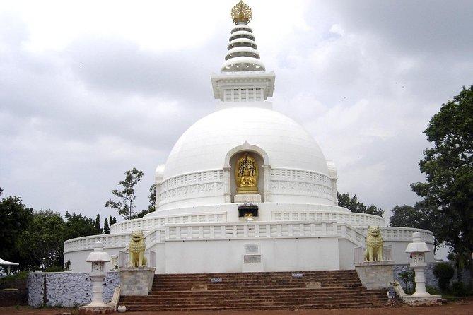 Bodhgaya to Nalanda & Rajgir Excursion with Monuments Entrances