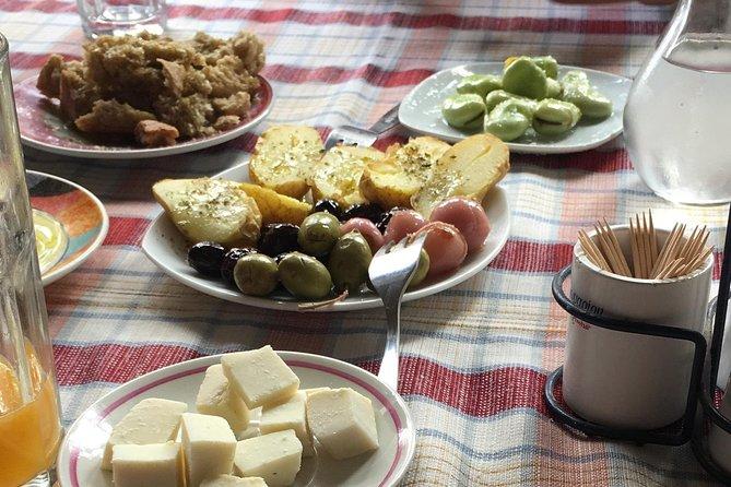 Rethymno Gastronomie Tour