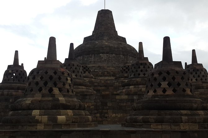 Shore Excursion from Semarang: BOROBUDUR PRIVATE TOUR photo 8