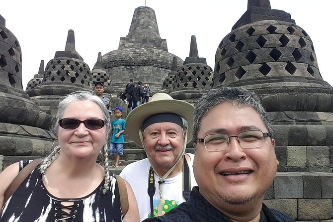 Shore Excursion from Semarang: BOROBUDUR PRIVATE TOUR photo 7