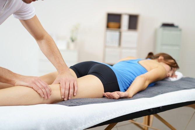 Sports Massage (1 hour)