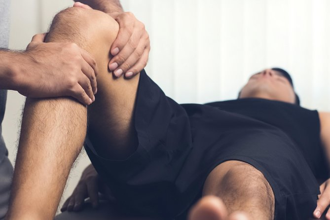 Physiotherapy Initial Consultation & Assessment
