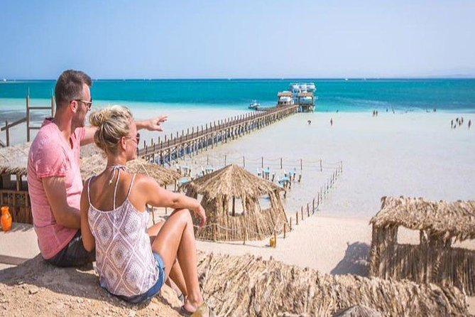 Orange Bay Full Day Trip And Water Sport - Hurghada