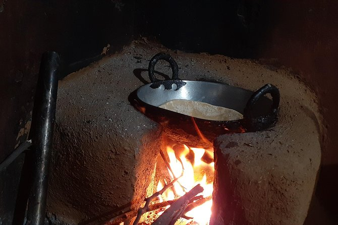 Cooking Demo and Dinner at local family home