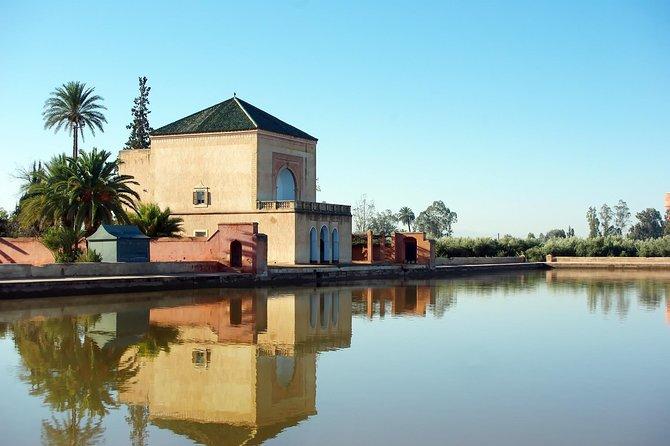 Marrakech Tour from Agadir