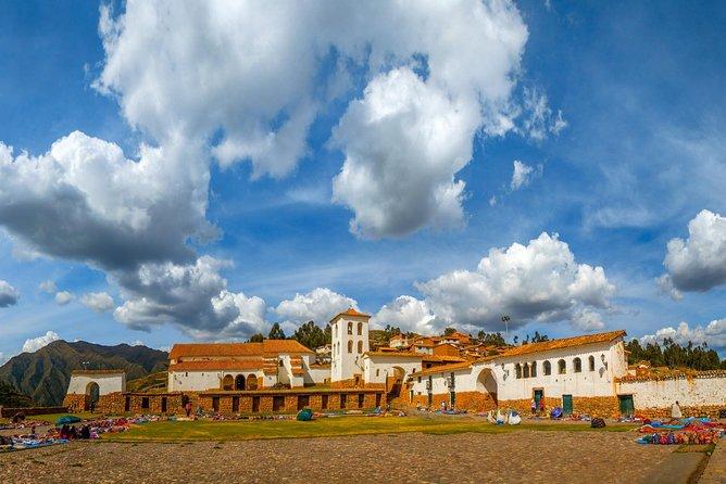 Sacred Valley Vip – Maras Moray Tour, Ollantaytambo + Pisaq 1 Day