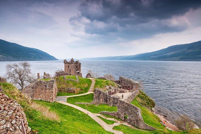 Loch Ness - Inverness - Inverness