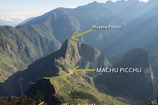 Machu picchu by Train 2 Days Tour
