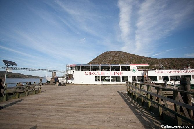 Circle Line: Bear Mountain Full-Day Cruise photo 9