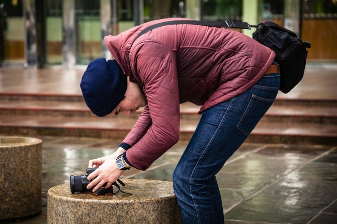 Private Course - Beginners Photography Workshop