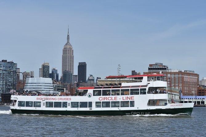 Circle Line Cruise