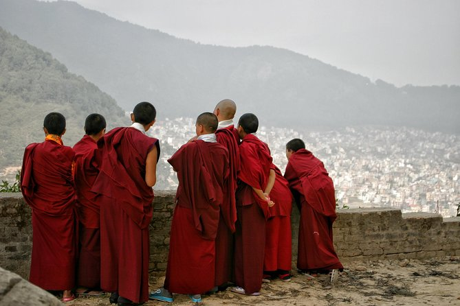 In The Footsteps of the Buddah: Walking Meditation in the High Himalaya Jun-July