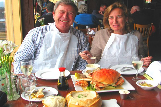Private Cheese Trail, Wine Country & Giant Redwoods Day Tour from San Francisco
