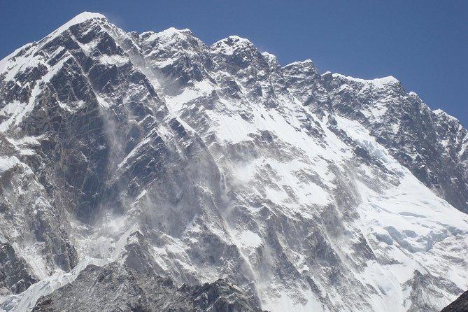 3 Passes Everest Trek