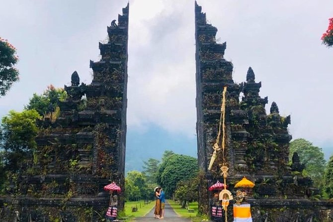 Northern Bali Excursion