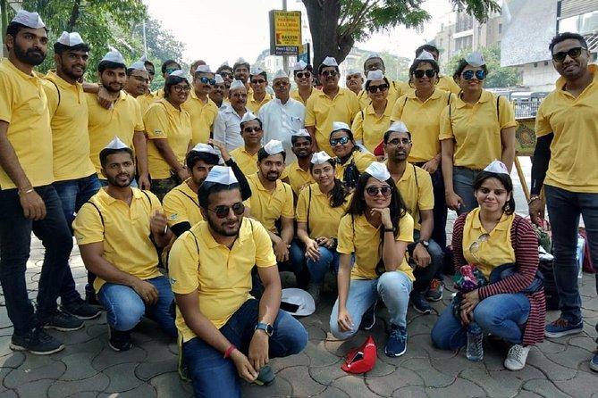 Explore authentic experience of official Mumbai Dabbawala tour