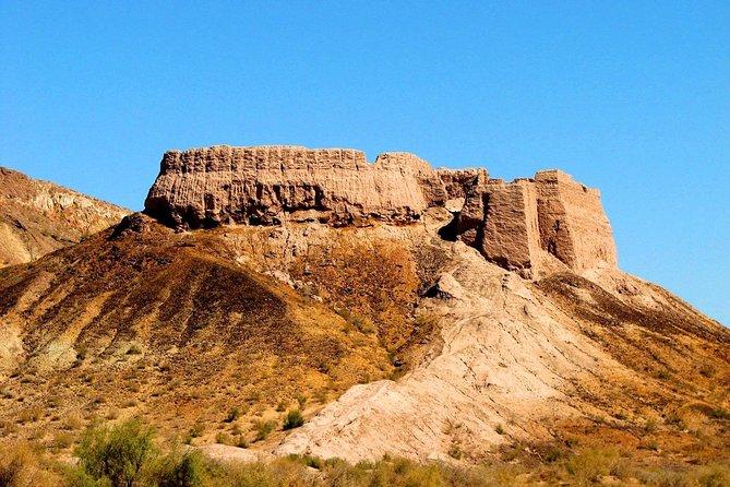 Khiva and Ancient Khorezm tour