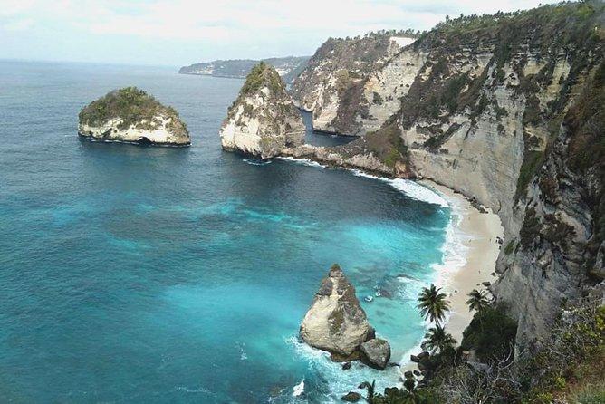 1 Day Nusa Penida Tour (East Tour) + Snorkeling
