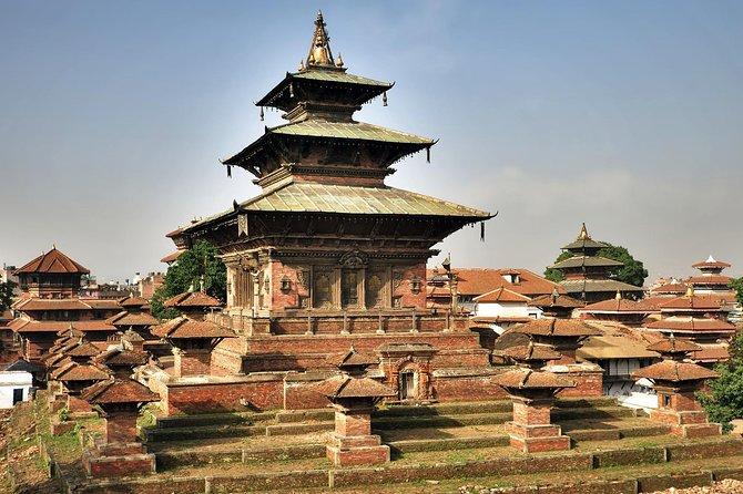 2 Day Kathmandu Sightseeing with Panauti, Namobuddha Tour from Kathmandu