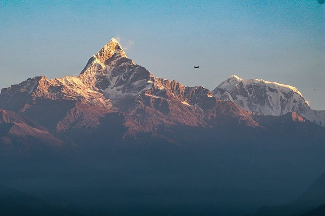 3 Day Pokhara City Tour from Kathmandu by private vehicle