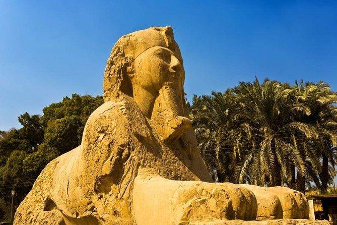 Cairo pyramid Memphis, Sakkara from Por said port