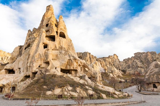 One Day Cappadocia Tour From Istanbul by Plane with Optional Balloon Flight