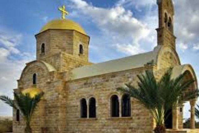 Jordan Biblical Tour in 8 Days