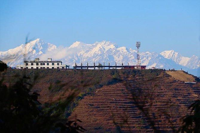 Nagarkot to Chisapani Trek around Kathmandu - 3 Days