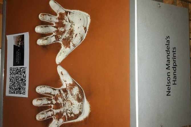 Cradle of Humankind - A look back in time