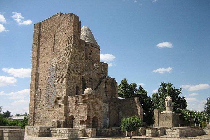 Shakhrisabz day trip from Samarkand