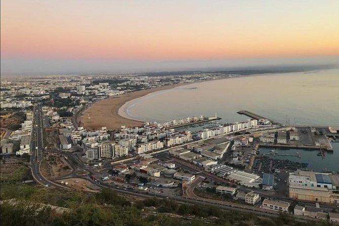 Agadir City Tour 3 Hours