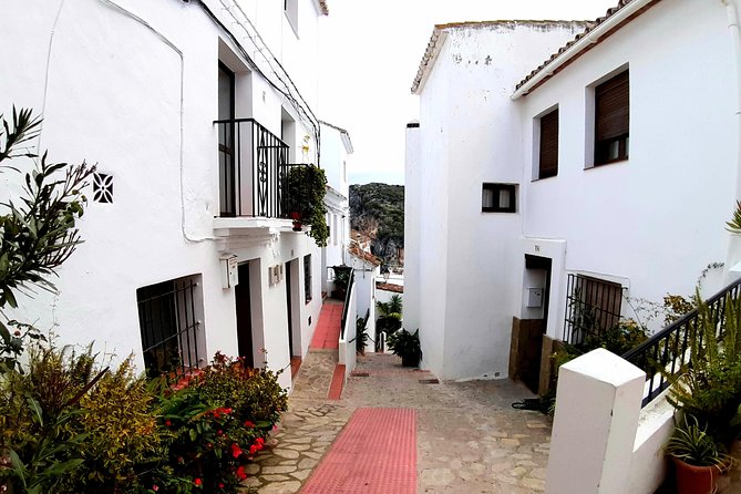 Casares private half-day Tour from Marbella or Malaga