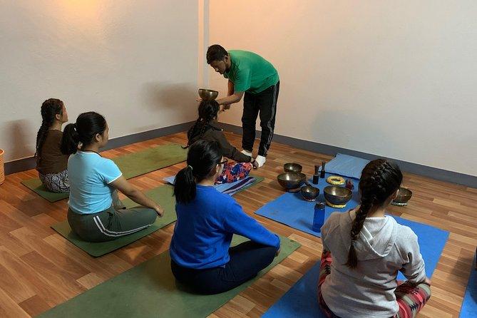Full Day Buddhism yoga meditation retreat