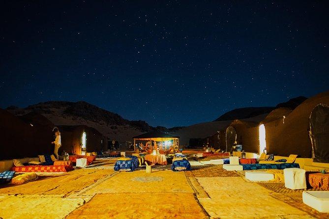 2 Days Desert Tour Fez to Marrakech / Fez