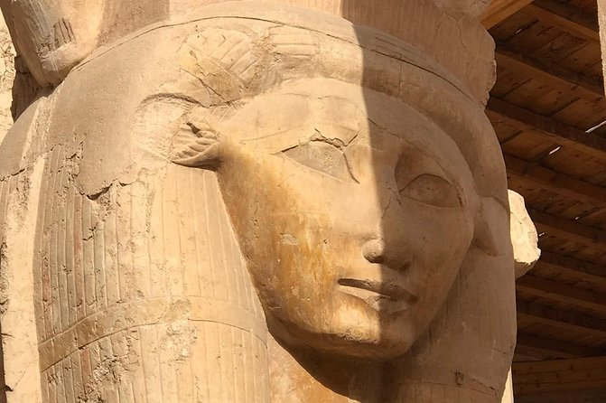 Luxor full day tour from safaga or Hurghada