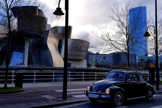 "Tour Bilbao in a Vintage VW ""Beetle"" photo 1"
